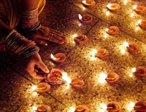 A Diwali For All!