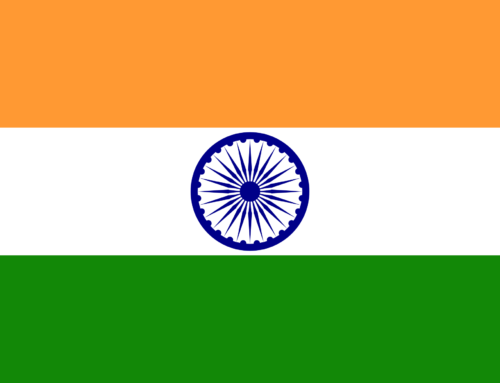 THE REPUBLIC INDIA!