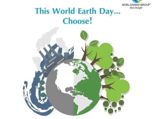 GGG for Mother Earth!