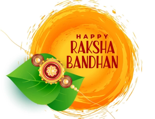 Raksha Bandhan – Celebrating Togetherness