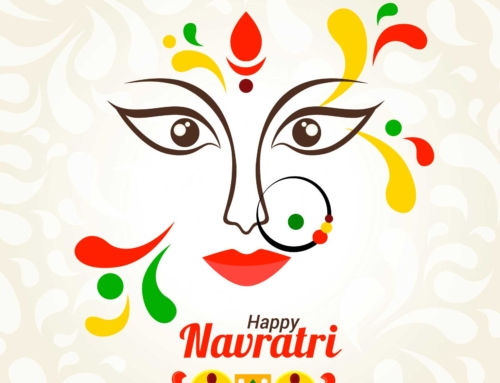 Navratri – Celebrating power