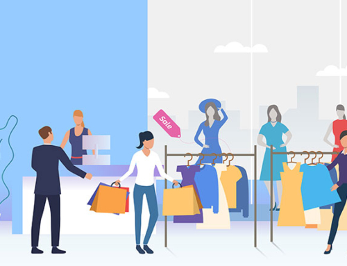 Retail Therapy and Mind Health