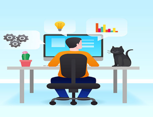 Work from home and mental health