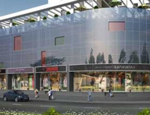 Shops & Showrooms at Sinhagad Road | Ganga Bhagyoday Showrooms