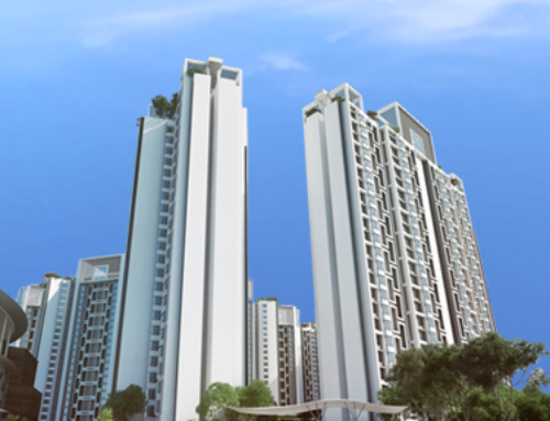 3, 2, 1 BHK Luxurious Apartments at Bavdhan | Ganga Legend