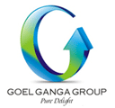 Goel Ganga Logo