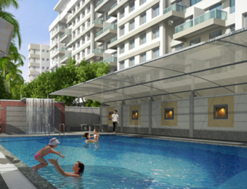 1 & 2 BHK Ready Possession Residential Project at Kharadi | Ganga Arcadia