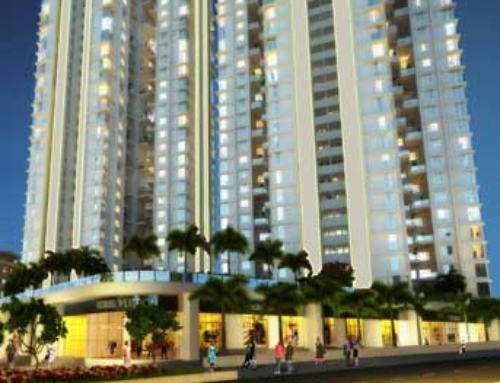 Shops & Showrooms at Sinhagad Road | Ganga Bhagyoday Towers