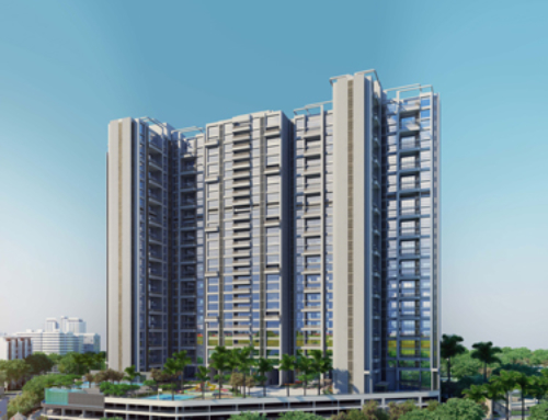 5, 4 & 3 BHK Ultra Luxurious Apartments at Ganga Dham, Pune