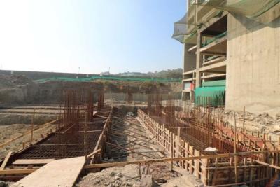 Ganga Dham Towers