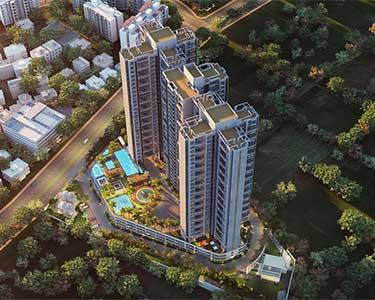Ganga Dham Towers Pune