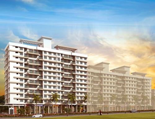 2 & 3 BHK Ready Possession Residential Project at Kharadi | Ganga Arcadia